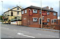 SO9389 : Lamp Cottage, Dudley by Jaggery