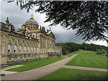 SE7170 : Castle Howard estate by Gareth James