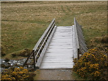 NN8596 : Functioning bridge  across the River Feshie by David Godfrey