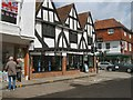 SU1429 : Prezzo restaurant, Salisbury by Paul Gillett