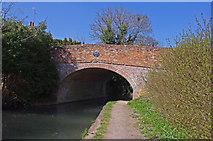 SU7451 : Odiham - Basingstoke Canal by Chris Talbot