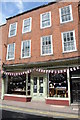 SO8540 : Croome Antiques, Upton upon Severn by Philip Halling