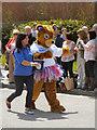 SD8010 : Bury Lions' Carnival 2012 by David Dixon