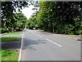SJ4169 : Caughall Road, Chester by Jeff Buck