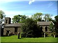 NZ0757 : St Philip & St James Church, Whittonstall by Bill Henderson