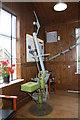 SW6638 : King Edward Mine museum - Holman projector by Chris Allen