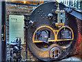 SJ8382 : Quarry Bank Mill Textile Museum by David Dixon
