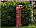 J4381 : Telephone box, Craigavad (1) by Albert Bridge