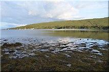NM4099 : Loch Scresort - Isle of Rum by Ashley Dace