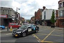 SD9205 : Yorkshire Street by Stephen Darlington