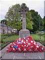 NZ3056 : The War Memorial, Washington by David Dixon