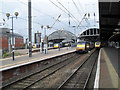 NZ2463 : Newcastle Central Station by Peter Moore