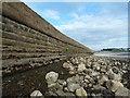 NU0052 : Berwick-Upon-Tweed Pier by Alexander P Kapp