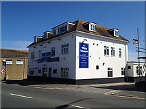 TQ4100 : The White Schooner public house, Peacehaven by Stacey Harris