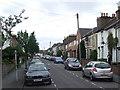 TQ1196 : Estcourt Road, Watford by Malc McDonald