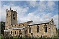 TF0170 : St John the Evangelist church, Washingborough by J.Hannan-Briggs