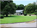 TQ5365 : Lullingstone Roman Villa. Lullingstone Lane, Eynsford by PAUL FARMER
