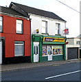 SS8592 : Picton Stores, Nantyffyllon  by Jaggery