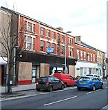 SS8591 : Former Family Value store for sale, Maesteg by Jaggery
