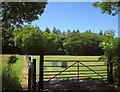 SY2292 : Certificated location, Rosamundford by Derek Harper