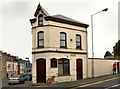 D3902 : Larne Free Presbyterian Church of Scotland by Albert Bridge