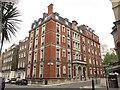 TQ2881 : Portland Place by Stephen Craven