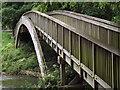 TQ1949 : Footbridge, Brockham by Colin Smith