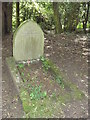 TQ1951 : Stone Dead by Colin Smith