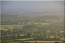 ST1116 : Mid Devon : Countryside Scenery by Lewis Clarke