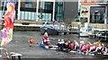 SE3032 : Leeds Waterfront festival #4 by Steve  Fareham