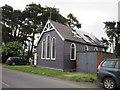 SE6177 : Chapel House, Gilling East by Ian S