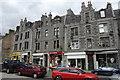 NJ9406 : Justice Street, Aberdeen (I) by Bill Harrison