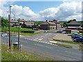 SO1009 : Bute Town, Rhymney by Robin Drayton