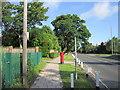 TA0240 : Molescroft Road, Beverley by Ian S