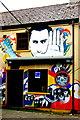 R3377 : Ennis - Merchants Square - Ennis Community Centre by Joseph Mischyshyn