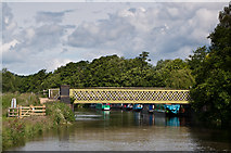 SU9946 : Broadford Bridge by Ian Capper
