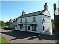 NU2322 : The Greys Inn, Embleton by Alexander P Kapp