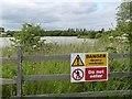 TF2360 : Do not enter  by Alan Murray-Rust