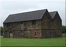 SE3706 : Monk Bretton Priory by John Bayes
