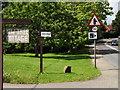 SU9529 : Roadside Signs, Northchapel by Colin Smith
