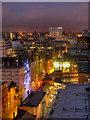 SJ8397 : Cityscape: Manchester by David Dixon