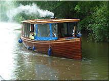 SO8554 : Worcester & Birmingham Canal - Lady Selsey by Chris Allen