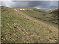 NN9492 : Glacial valley by Hugh Venables