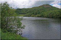 SJ9471 : Bottoms Reservoir by Mick Garratt
