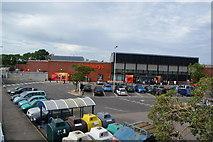 TR3752 : Sainsbury's in Deal by Bill Boaden