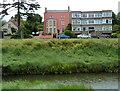 ST5575 : Housing variety, Sea Mills Lane, Bristol by Jaggery