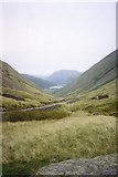 NY4008 : Looking north down Kirkstone Pass by Ruth Riddle