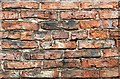 SE3693 : 18th century bricks, Northallerton by Bob Embleton