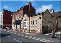 SK5319 : Loughborough, Leics (Woodgate) by David Hallam-Jones