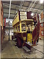 SU6252 : Portsmouth Dockyard Bus by Colin Smith